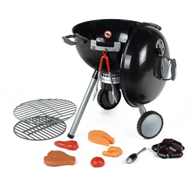 Weber Play Grill