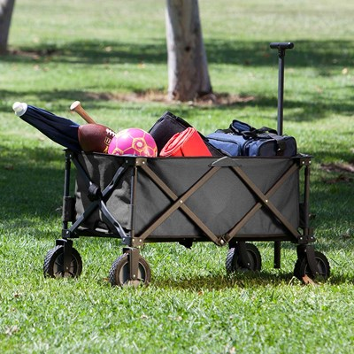 Adventure Folding Utility Wagon