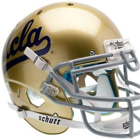 Ucla - Authentic Helmet