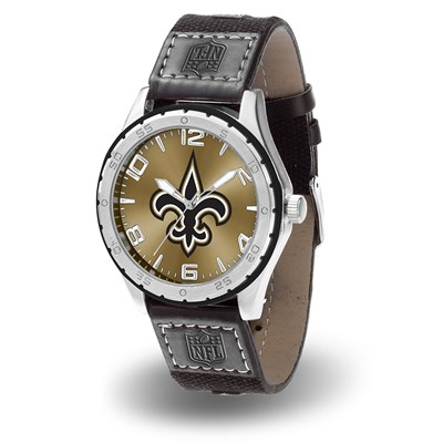 New Orleans Saints Gambit Men's Watch