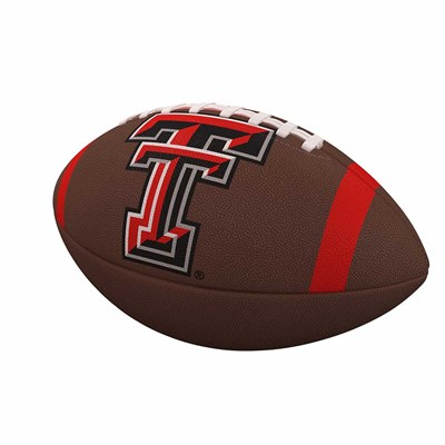 Texas Tech - Full Size Composite Football