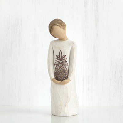 Willow Tree ® Gracious Figurine