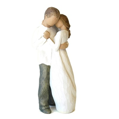 Willow Tree ® Promise Figurine