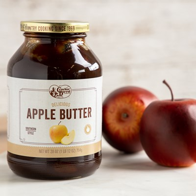 Natural Apple Butter
