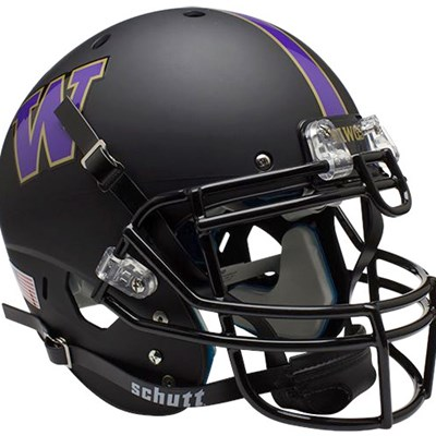 Washington - Authentic Helmet