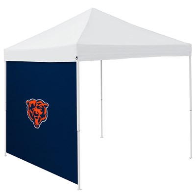 Tent Side Panel - Chicago Bears