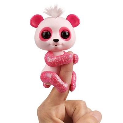 Fingerlings Panda Polly