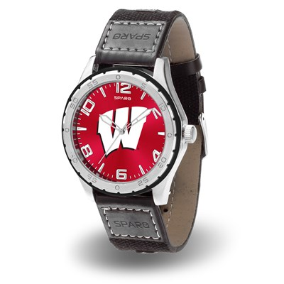 Gambit Men's Watch - Wisconsin
