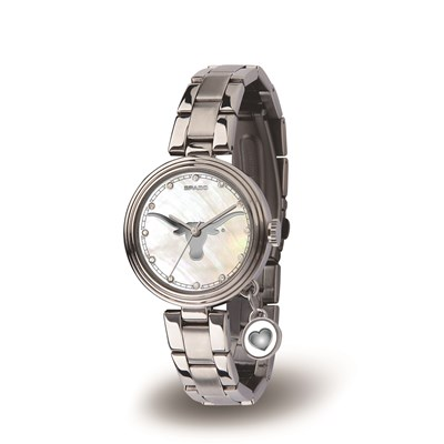 Ladies Charm Watch - Texas