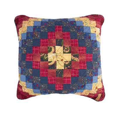 Chesapeake Trip Decorative Pillow by Donna Sharp