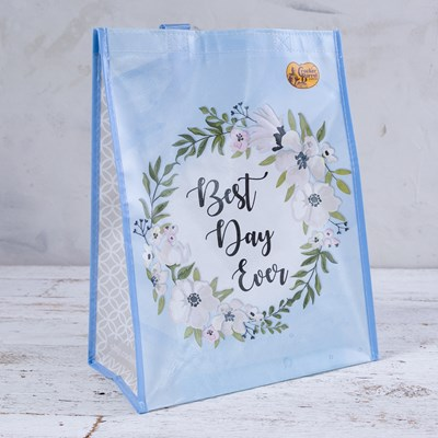 """Best Day Ever"" Tote"