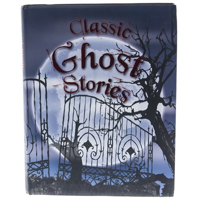 Classic Ghost Stories Book