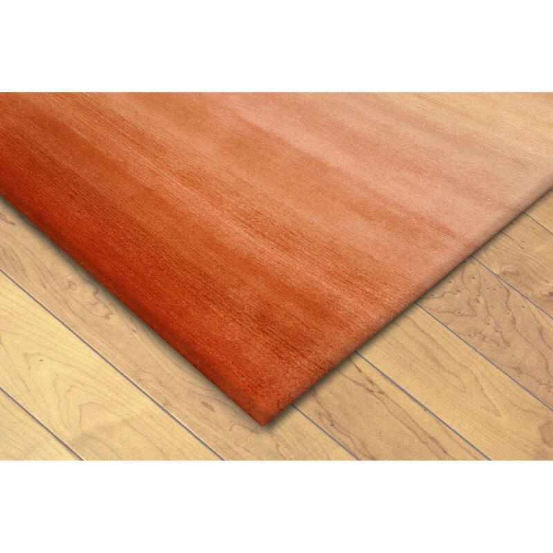 612026 612025 612028 612030 Ombre Horizon Indoor Wool Rug