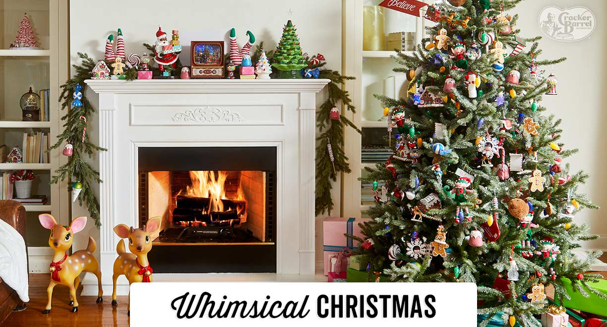 Whimsical Christmas