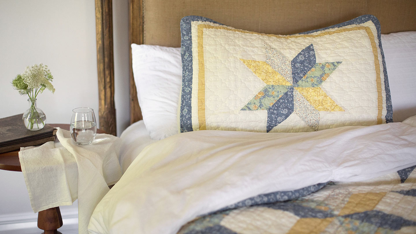 Shop quilts at Cracker Barrel. Free shipping over $50!