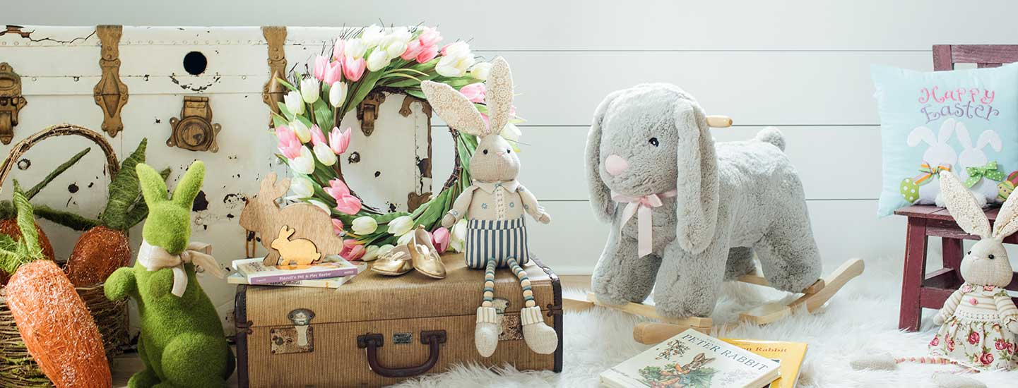 Easter Holidays Collections Cracker Barrel Old Country Store