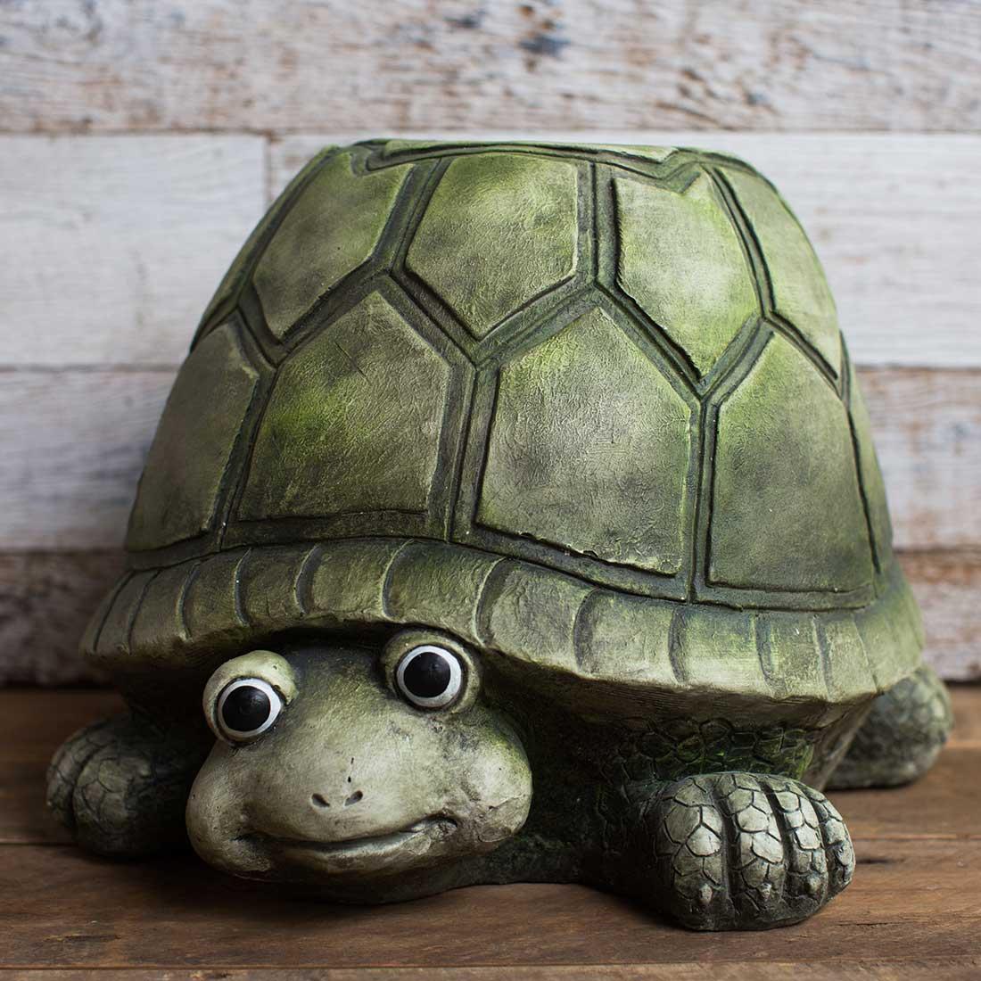 Turtle Side Table