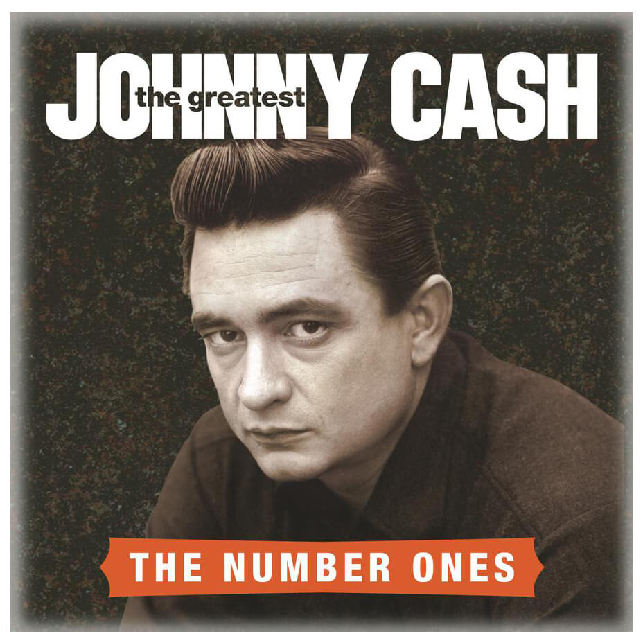 Johnny Cash - The Greatest