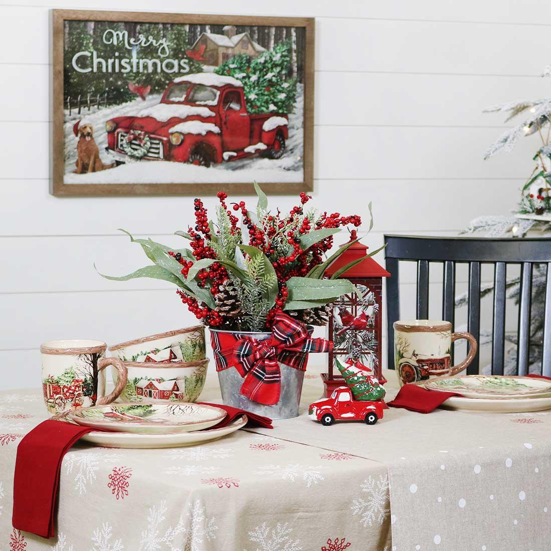 Shop Traditional Christmas Collection