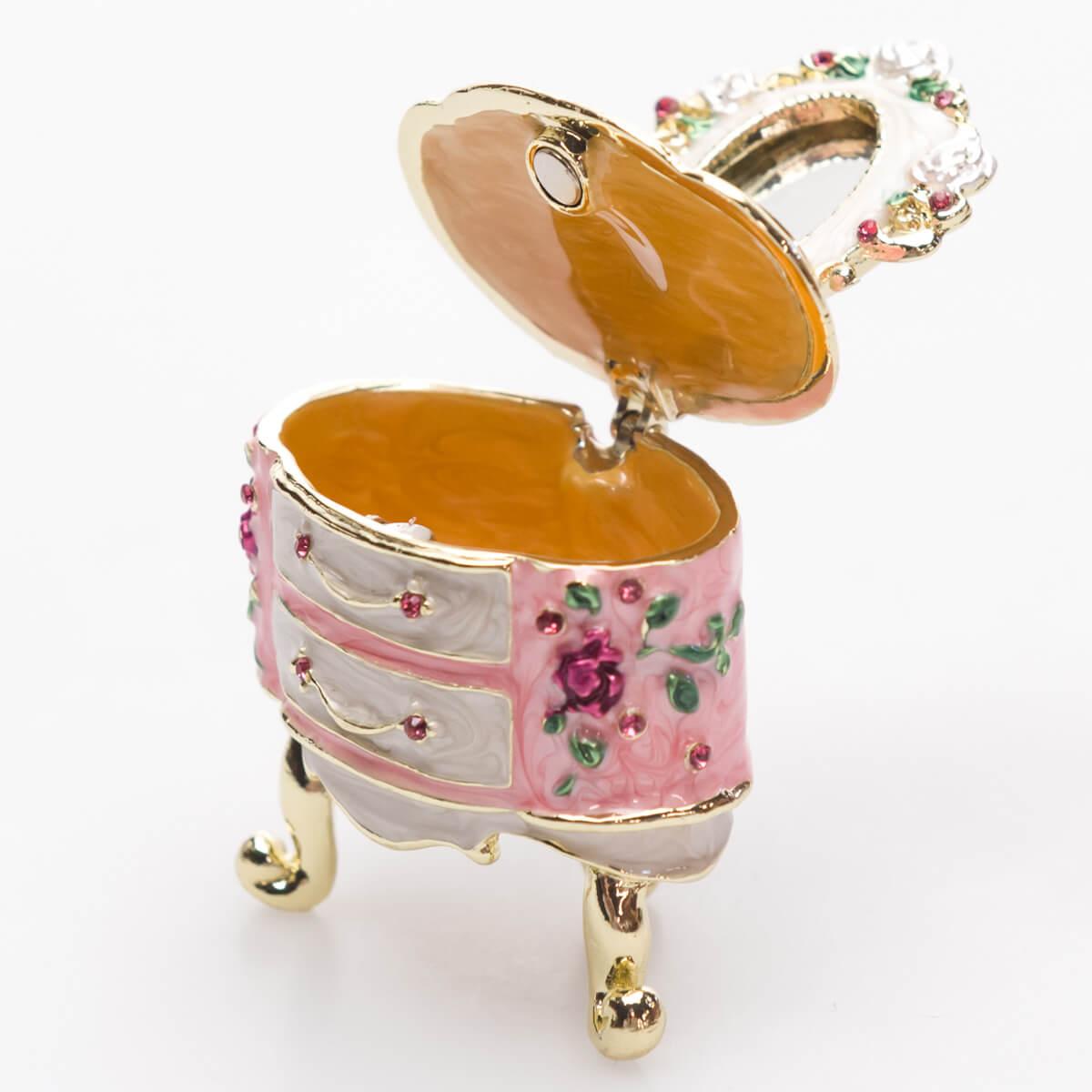 Decorative Dresser Box