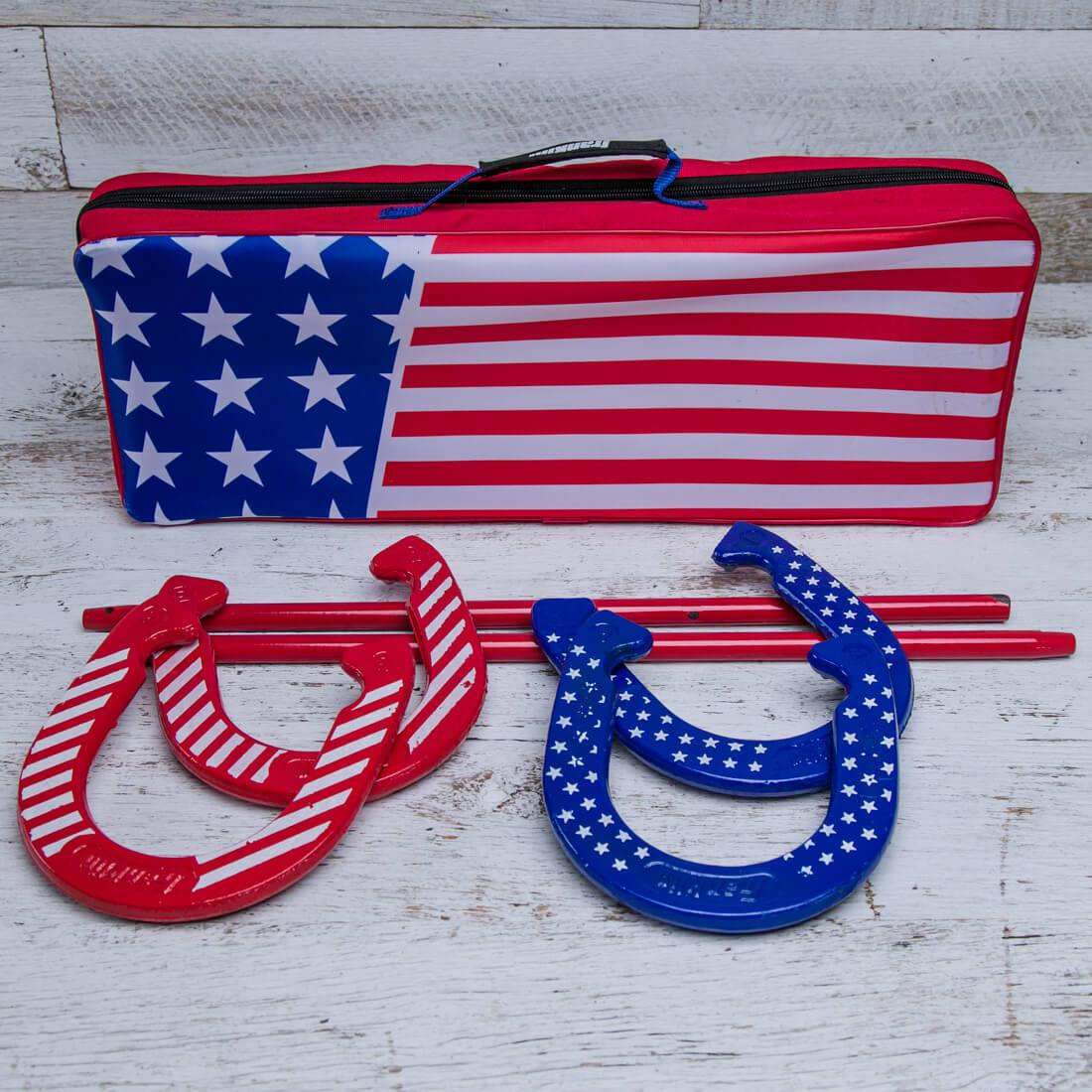 Americana Horseshoes