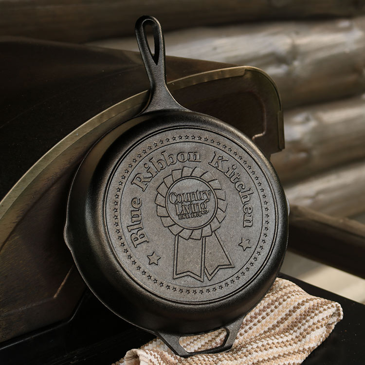 Country Living Skillet
