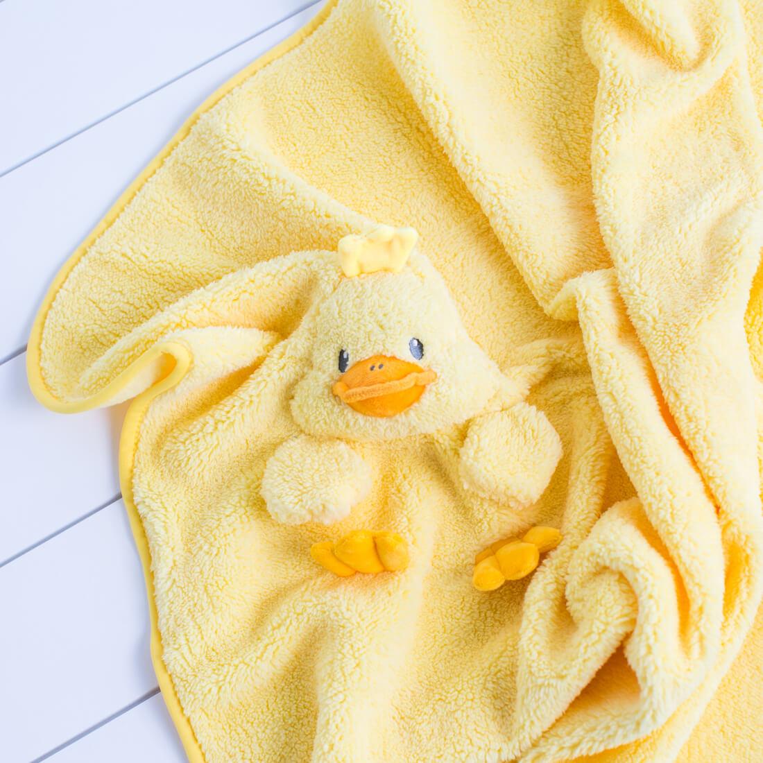 My Pet Blankie - Delling the Duck