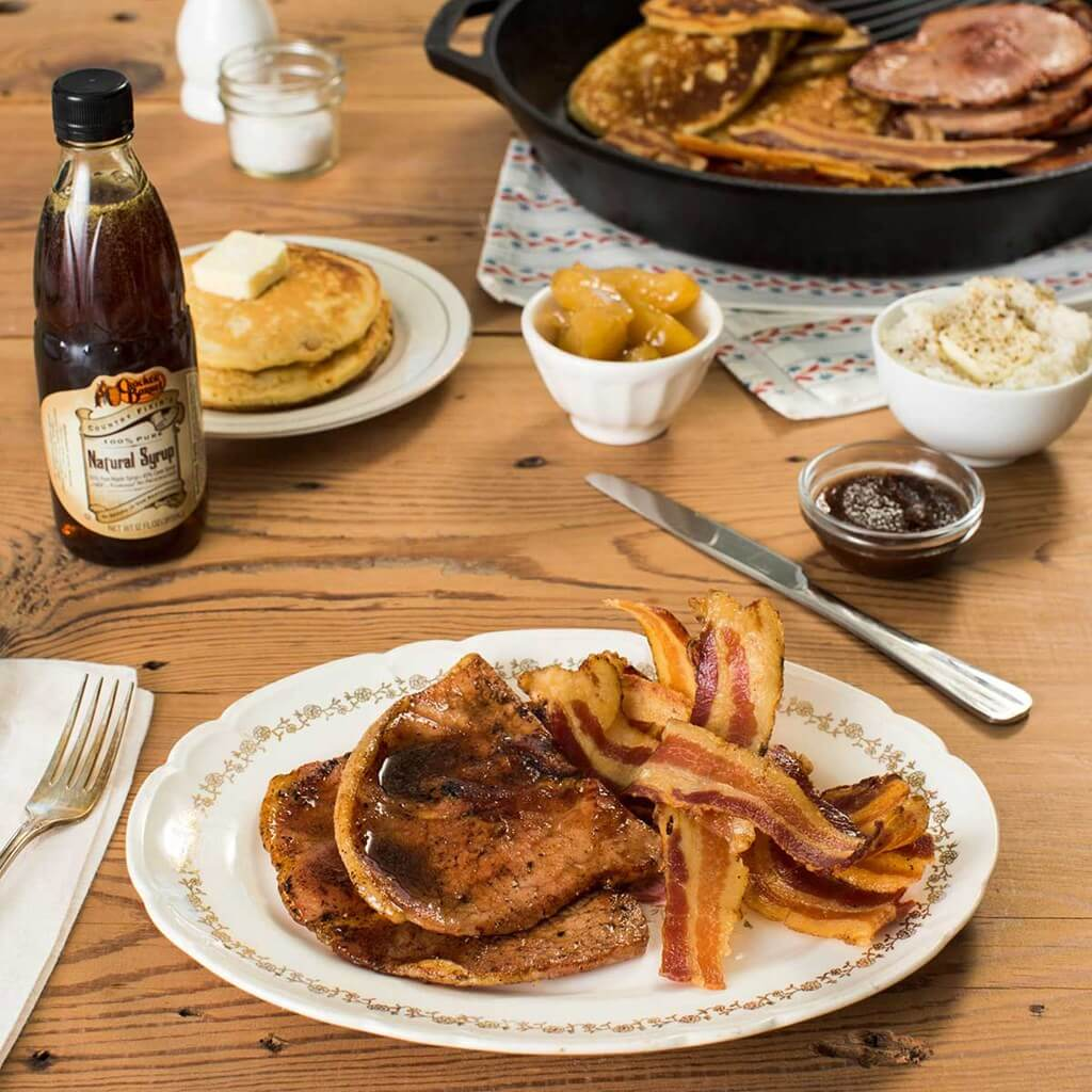 Shop Country Breakfast Sampler