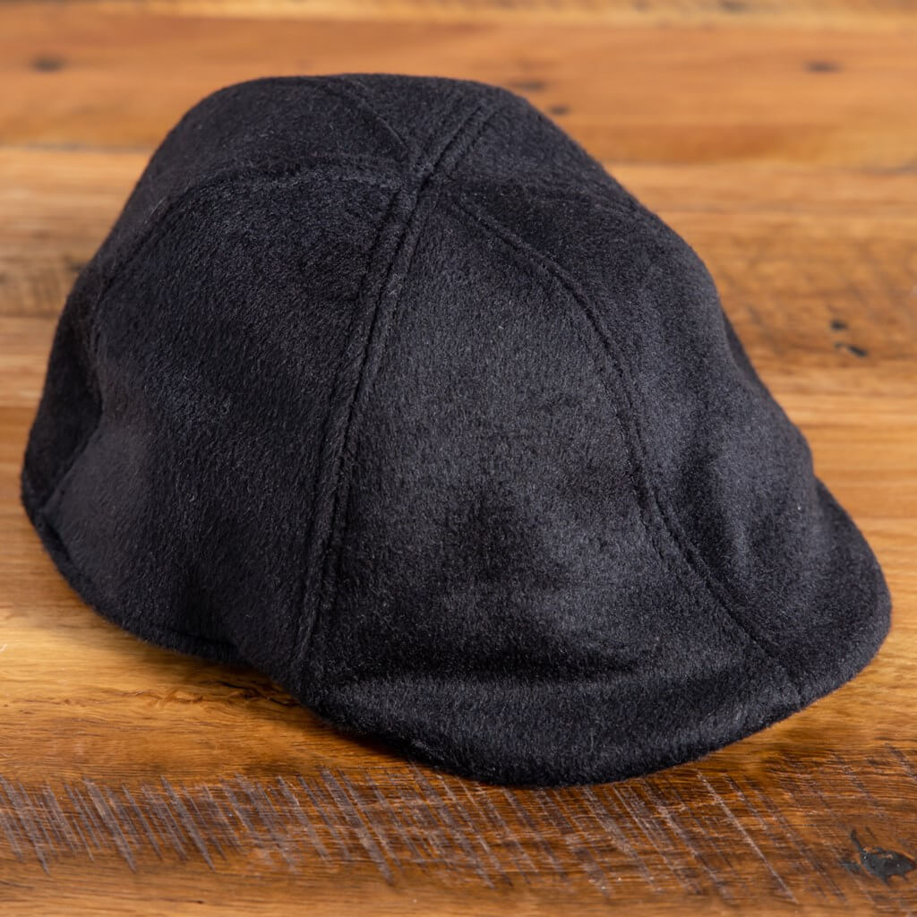 Men's Brushed Ivy Cap