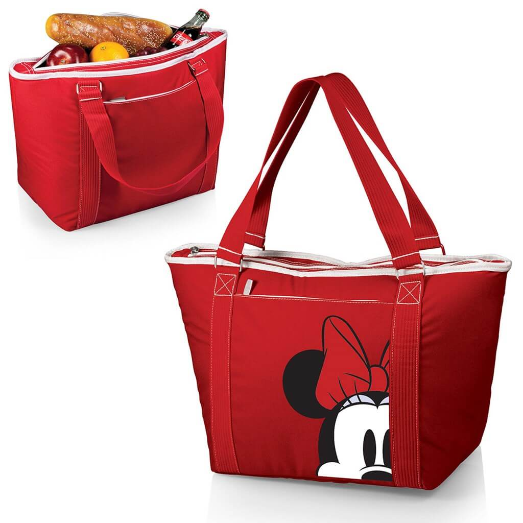Mini Mouse Tote Bag