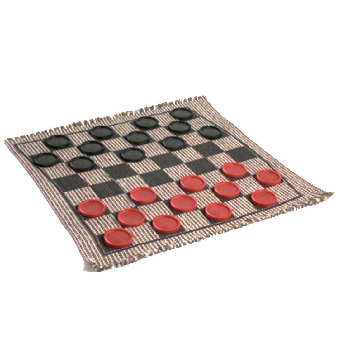 3-in-1 Jumbo Checkers
