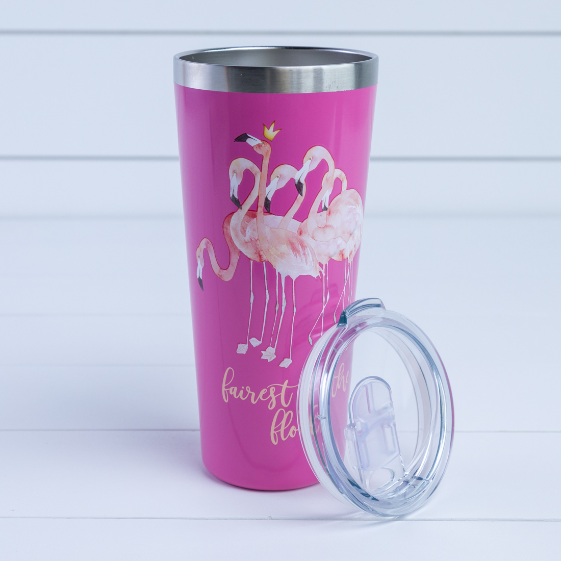 Fairest of the Flock 32oz Tumbler