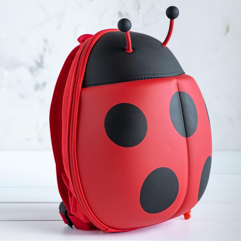 Ladybug Packback