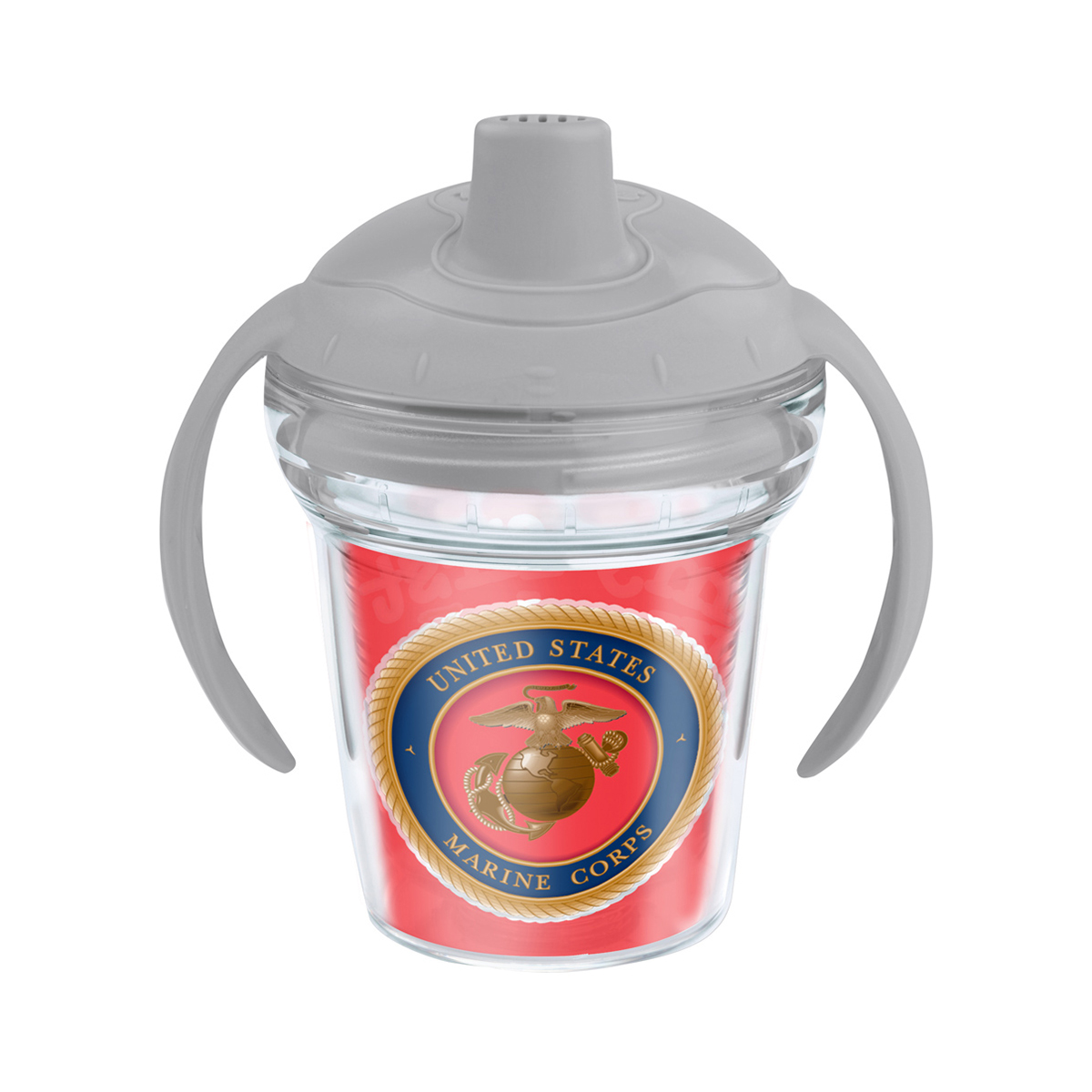 US Marine Corps Tervis Sippy Cup