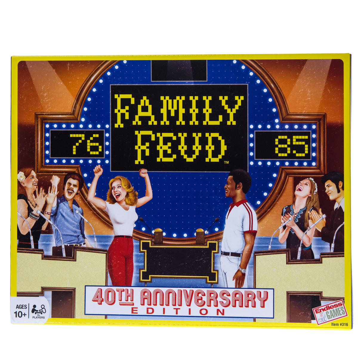 Family Feud Game
