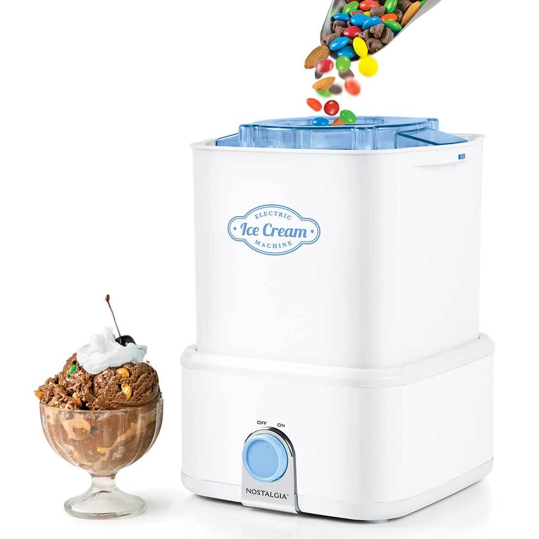 Candy Crush Ice Cream Maker