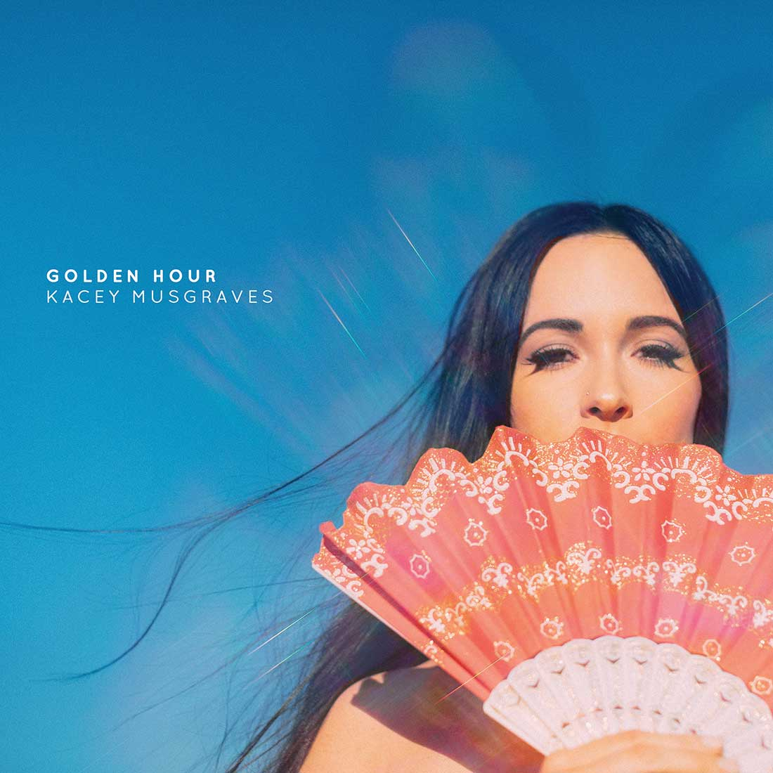 Kacey Musgraves - Golden Hour CD