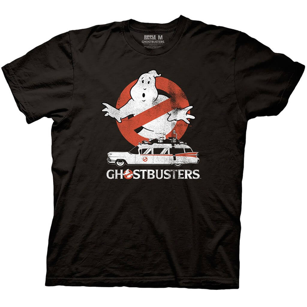 Halloween Ghostbusters T-shirt