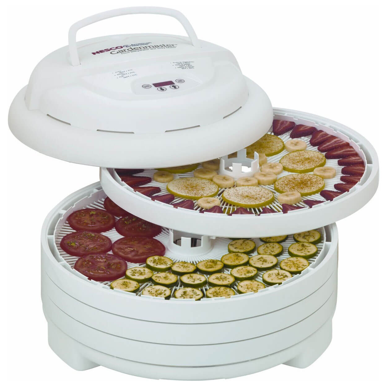 Gardenmaster Digital Pro Food Dehydrator