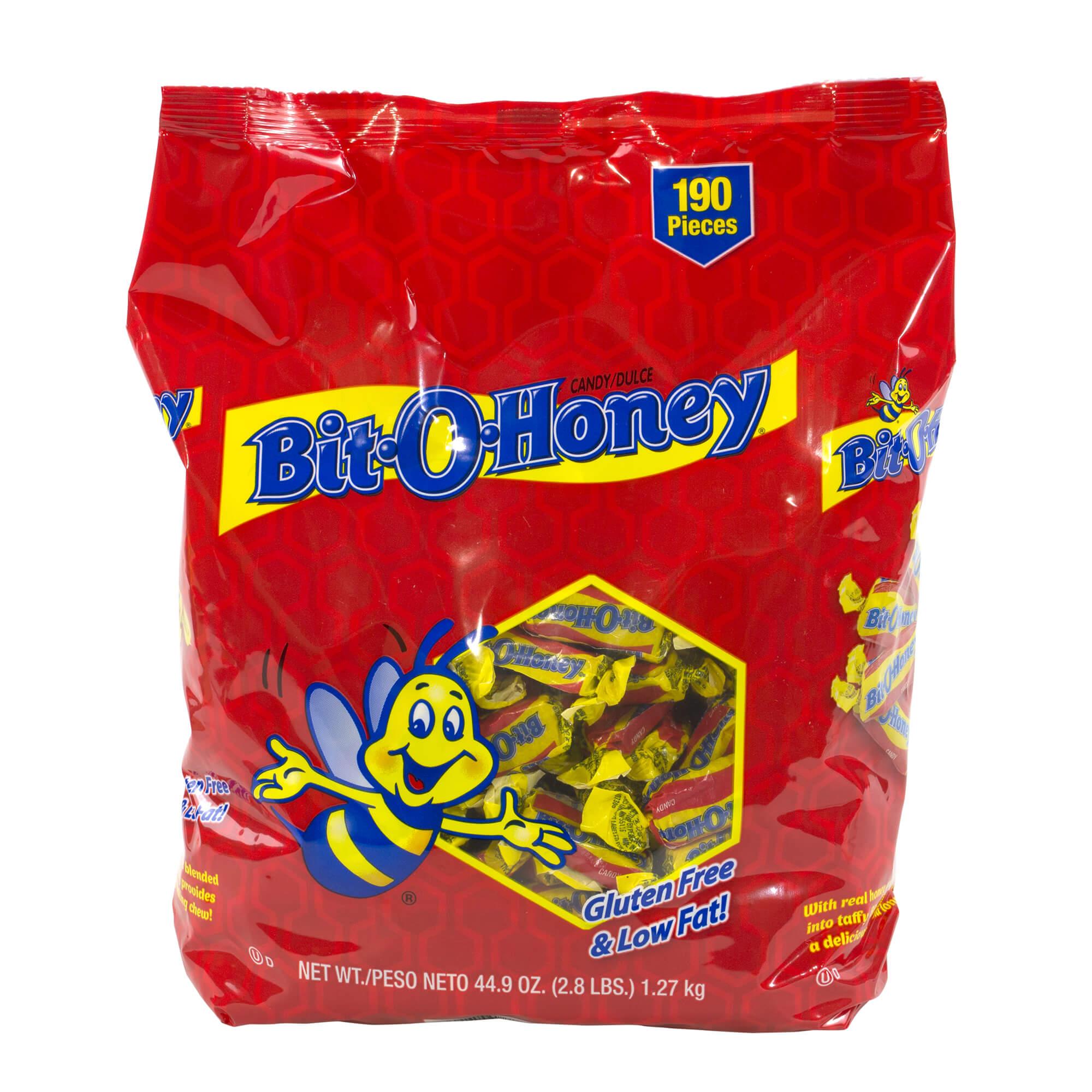 Bit-O-Honey - 190 Count