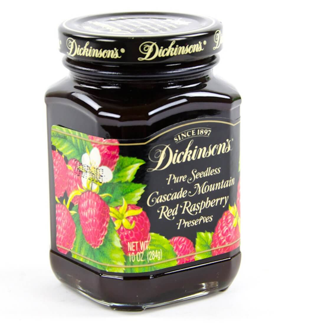 Dickinson's Red Raspberry Preserve