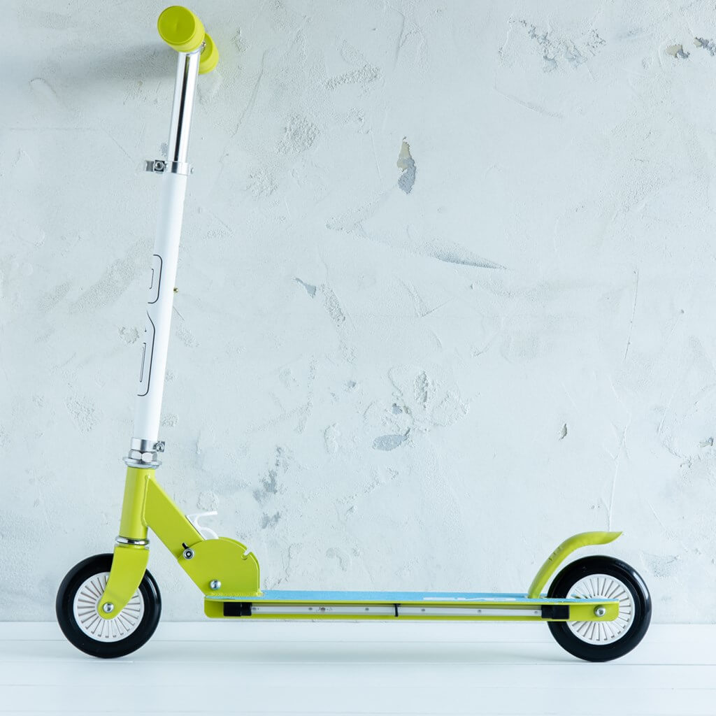 Light_up Scooter