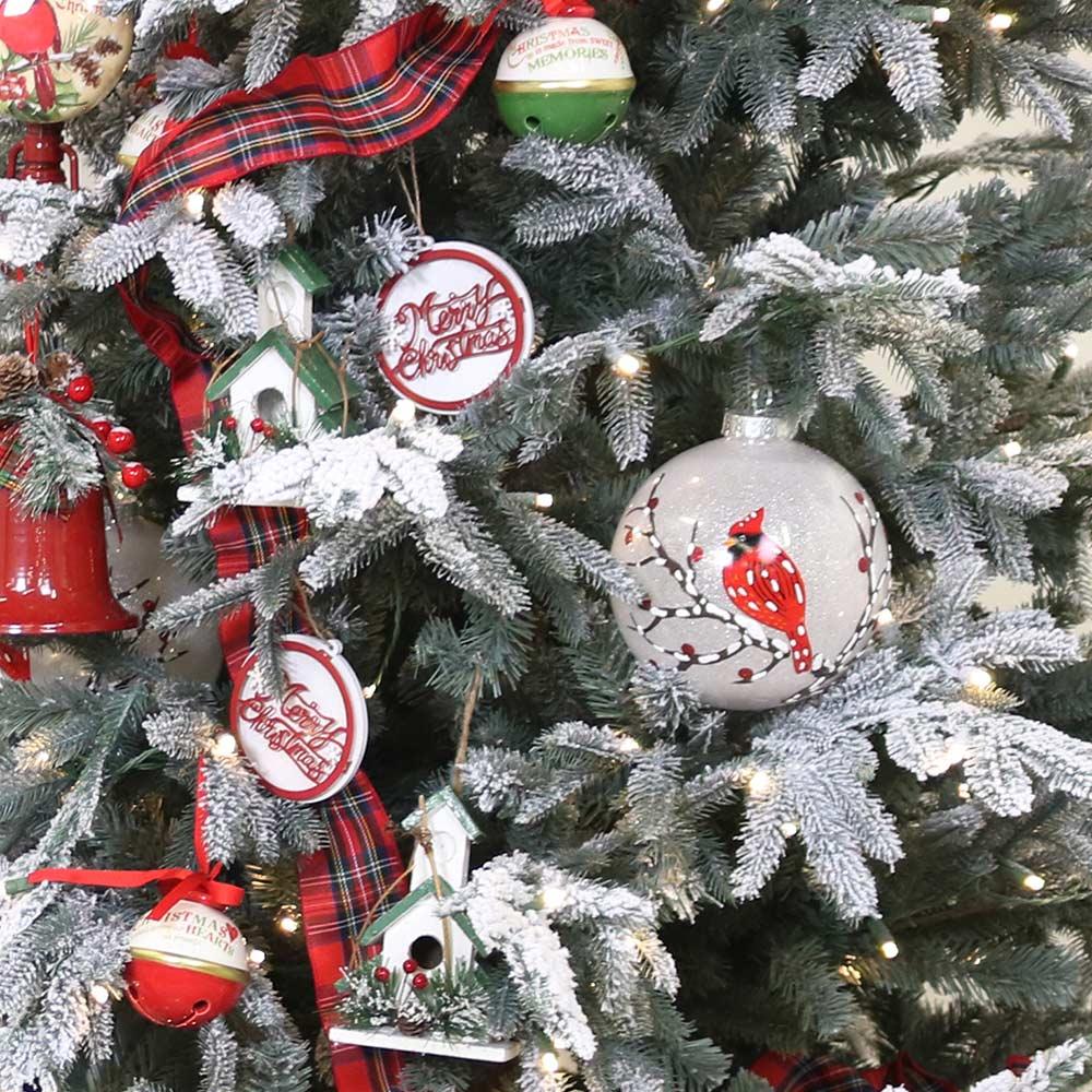 Shop Christmas Trees & Ornaments
