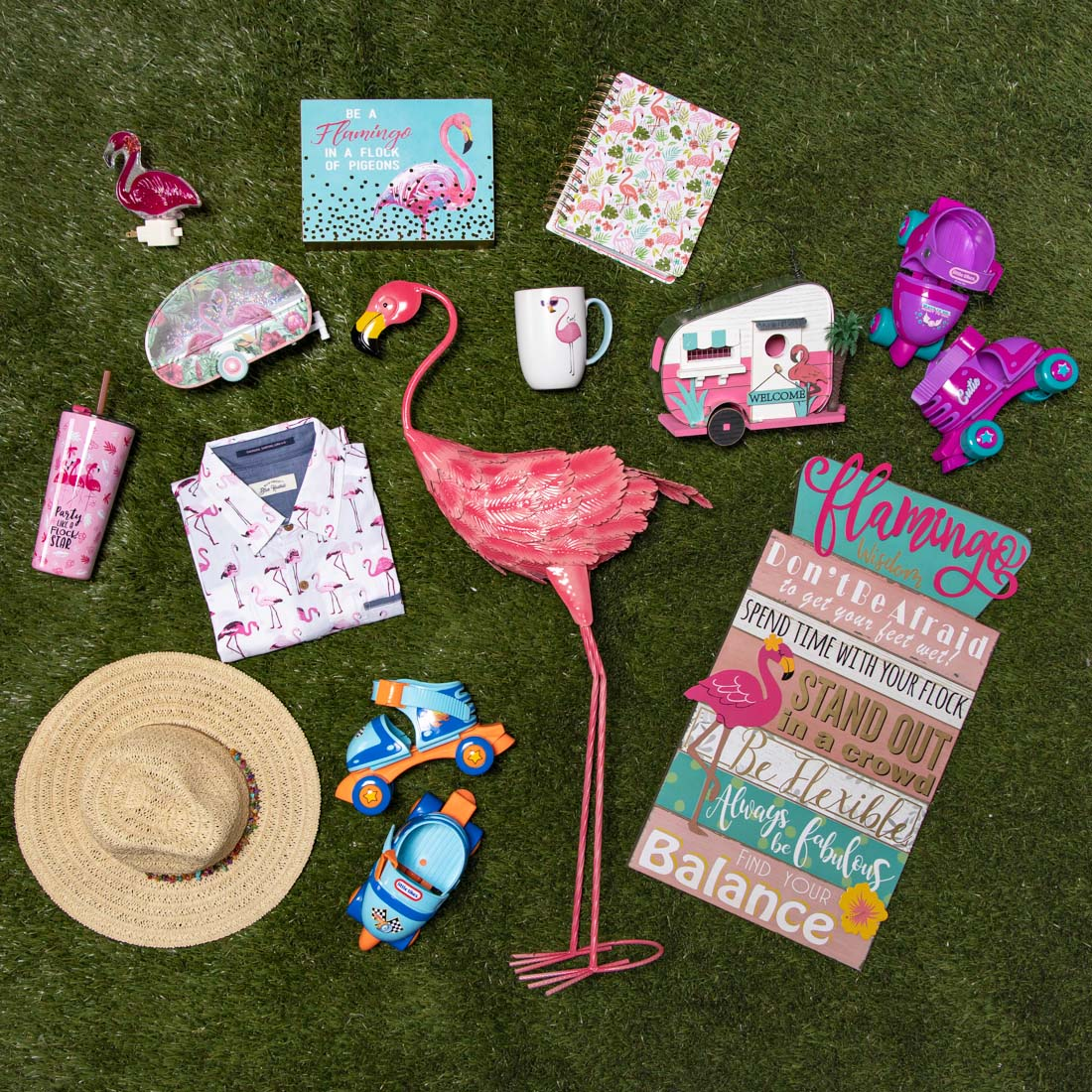 Shop Summer Fun Collection
