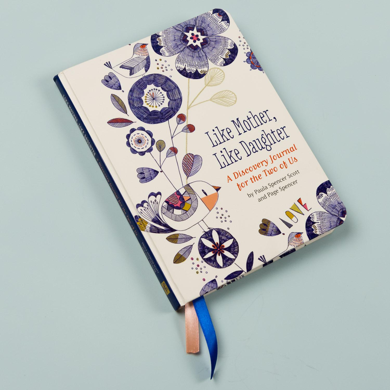 Like Mother Like Daughter Journal