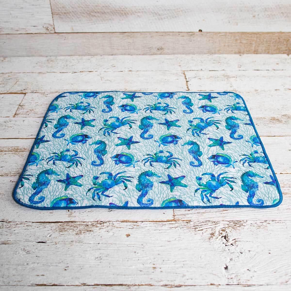 Seaside Drying Mat