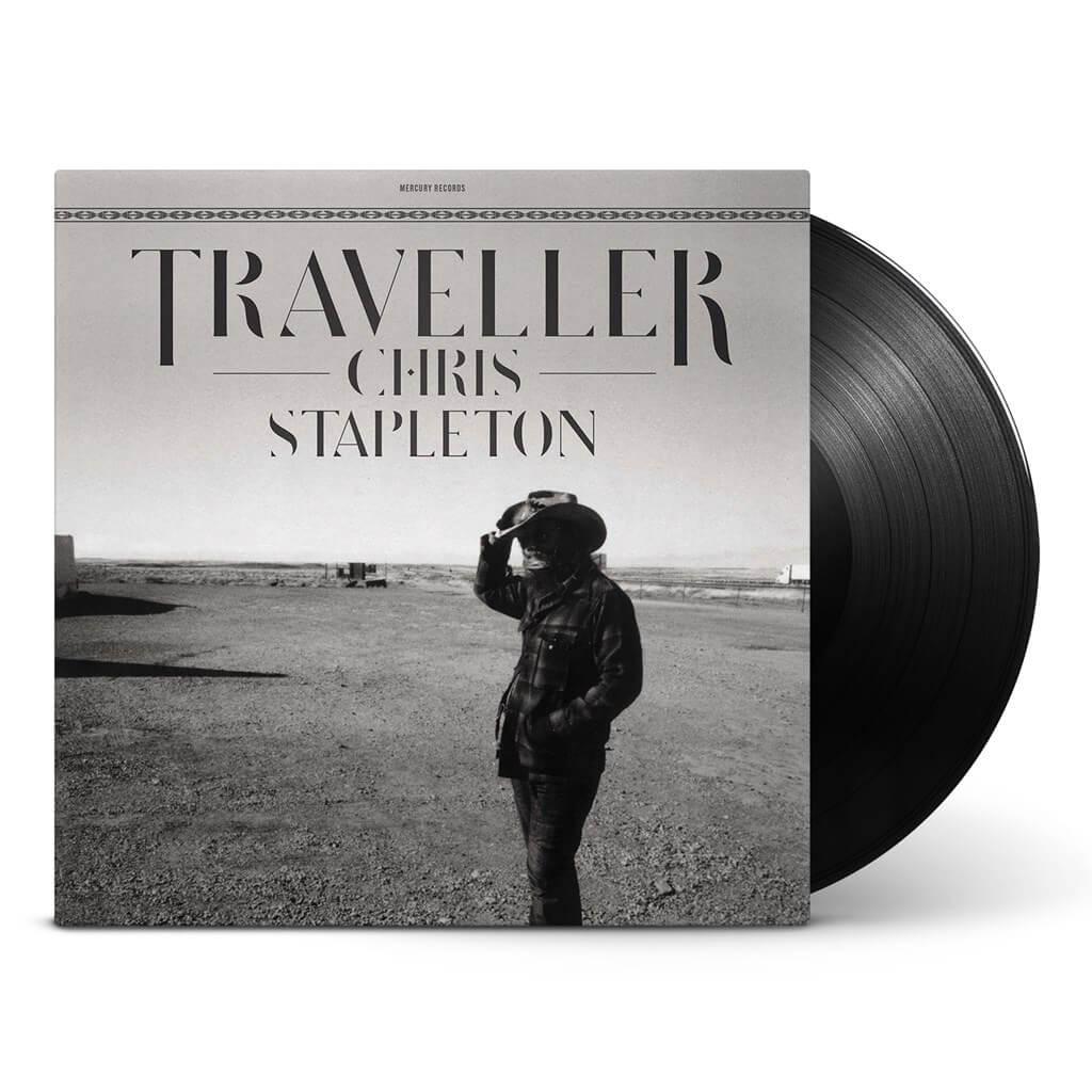 Chris Stapleton Record Vinyl