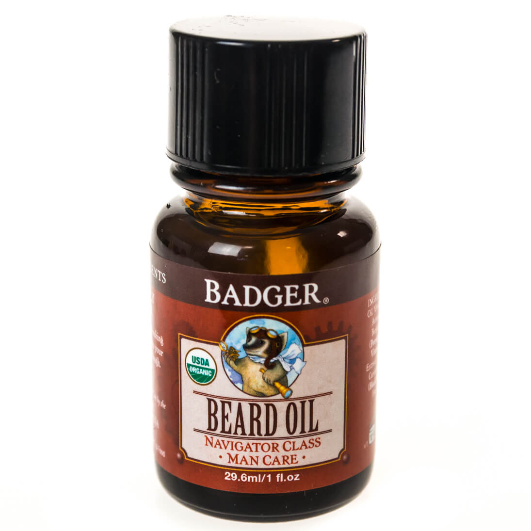 Shop Beard Oil