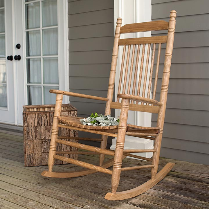 Relax on your porch
