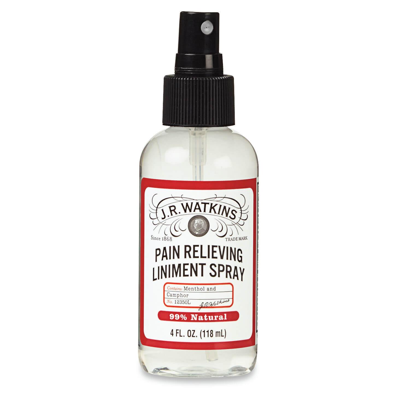 Shop Liniment Spray